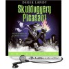 Skulduggery Pleasant (Audiobook - Audible Download) - Derek Landy, Rupert Degas