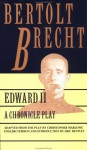 Edward II - Bertolt Brecht, Eric Bentley