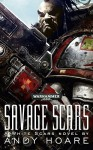 Savage Scars - Andy Hoare