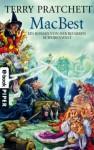 MacBest: Ein Roman von der bizarren Scheibenwelt - Terry Pratchett, Andreas Brandhorst