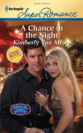 A Chance in the Night - Kimberly Van Meter
