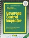Beverage Control Inspector - Jack Rudman, National Learning Corporation