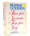 Five for Sorrow, Ten for Joy - Rumer Godden