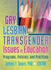 Gay, Lesbian, and Transgender Issues in Education: Programs, Policies, and Practices (Haworth Series in Glbt Community and Youth Studies) - James Sears