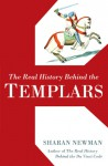 The Real History Behind the Templars - Sharan Newman