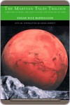 The Martian Tales Trilogy (Barsoom, #1-3) - Edgar Rice Burroughs, Aaron Parrett