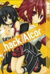 .hack//Alcor - Amou Kanami, Ryan Peterson, Izumibara Rena