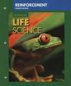 Glencoe Life Science: Reinforcement - Glencoe McGraw-Hill