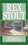 The League of Frightened Men - Rex Stout