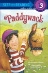 Paddywack - Stephanie Spinner, Daniel Howarth