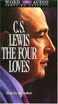 The Four Loves (Audio) - C.S. Lewis