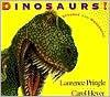 Dinosaurs! Strange and Wonderful (Picture Puffins) - Laurence Pringle, Carol Heyer