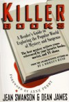 Killer Books - Jean Swanson, Dean James, James Dean