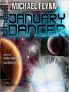 The January Dancer (MP3 Book) - Michael Flynn, Stefan Rudnicki