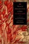 "Record of Miraculous Events in Japan: The ""Nihon Ryoiki"" - Burton Watson, Haruo Shirane"