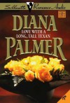 Love with a Long, Tall Texan (Audio) - Diana Palmer