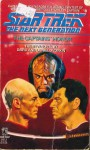 The Captains' Honor (Star Trek: The Next Generation) - David Dvorkin, Daniel Dvorkin