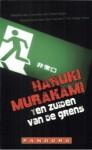 Ten zuiden van de grens - Haruki Murakami, Elbrich Fennema