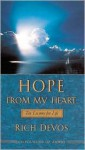 Hope from My Heart: Ten Lessons for Life (Audio) - Rich DeVos, J. Vernon McGee