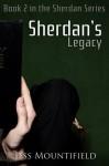 Sherdan's Legacy - Jess Mountifield