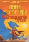 Masterharper of Pern, The (Dragonriders of Pern) - Anne McCaffrey