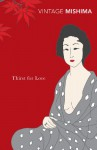 Thirst for Love (Vintage Classics) - Yukio Mishima