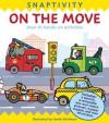Snaptivity: On the Move - Derek Matthews