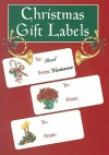 Christmas Gift Labels - Darcy May