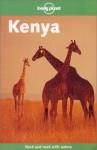 Kenya - Joe Bindloss, Tom Parkinson, Matt Fletcher, Lonely Planet