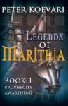 Legends of Marithia - Peter Koevari