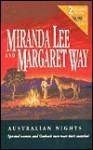 Australian Nights - Miranda Lee, Margaret Way
