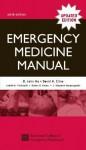 Emergency Medicine Manual - O. John Ma, Judith E. Tintinalli, Gabor D. Kelen, Judith Tintinalli, J. Stephan Stapczynski, David M. Cline