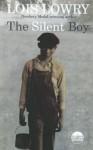 Silent Boy - Lois Lowry