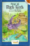 Picnic At Black Rock (Hooked on Phonics, Level 2, Book 3) - Leslie McGuire