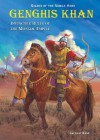 Genghis Khan: Invincible Ruler of the Mongol Empire - Zachary Kent