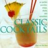 Classic Cocktails - Oona van den Berg