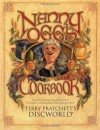 Nanny Ogg's Cookbook: A Useful and Improving Almanack of Information Including Astonishing Recipes from Terry Pratchett's Discworld - Terry Pratchett, G. Ogg