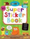 Schoolies: Super Sticker Book - Ellen Crimi-Trent, Roger Priddy