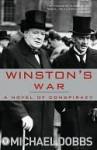 Winston's War - Michael Dobbs