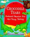 Crocodile Tears - Sally Grindley
