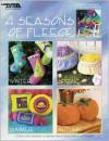 4 Seasons of Fleece - Leisure Arts, Nancy Javier