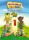 Oh, Wie Schön Ist Panama Vorschule Zahlen 1 10 - Antje Bones