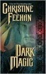 Dark Magic (Carpathians, #4) - Christine Feehan