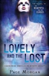 The Lovely and the Lost (The Dispossessed) - Page Morgan