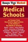 Essays that Worked for Medical Schools - Ballantine, Stephanie Jones, Stephanie B. Jones