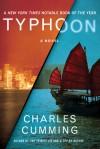 Typhoon: A Novel - Charles Cumming