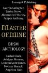 Master of Mine - Lauren Gallagher, Melissa Hosack, Jenika Snow, Alexandra O'Hurley, Ashlynn Monroe, Rachel Clark, Angelina Rain, Pepper Anthony, London Saint James