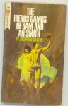 The Hieros Gamos of Sam and An Smith - Josephine Saxton