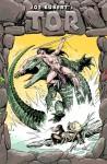 Tor: A Prehistoric Odyssey - Joe Kubert