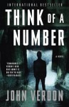 Think of a Number (Dave Gurney, No.1): A Novel - John Verdon